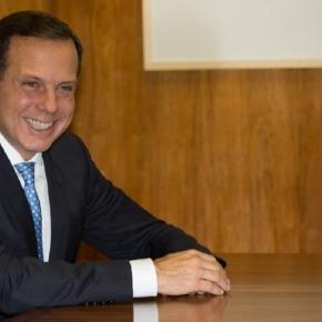 #Dória2018: será candidato à presidente?
