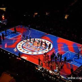 La experiencia de un partido de la NBA en Nueva York (Entradas ... - viajaporlibre.com