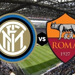 Inter Roma: probabili formazioni e pronostico