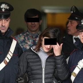 """ROMÂNCĂ de 31 de ani ARESTATĂ în ITALIA. Făcea """"curăţenie generală"""""""