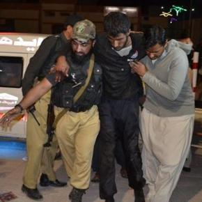 Terror attack in Quetta Police Academy: At least 60 killed, over ... - indiatimes.com