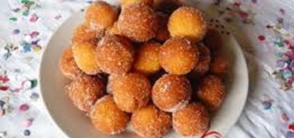 Dolce di Carnevale tortelli dolci milanesi