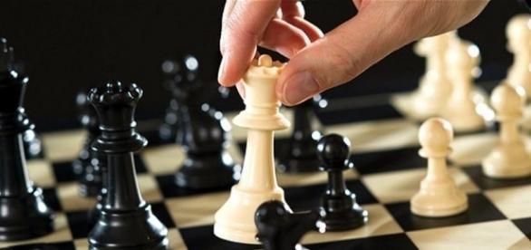 Learn to play chess - Wandtv.com, NewsCenter17, StormCenter17 ... - wandtv.com
