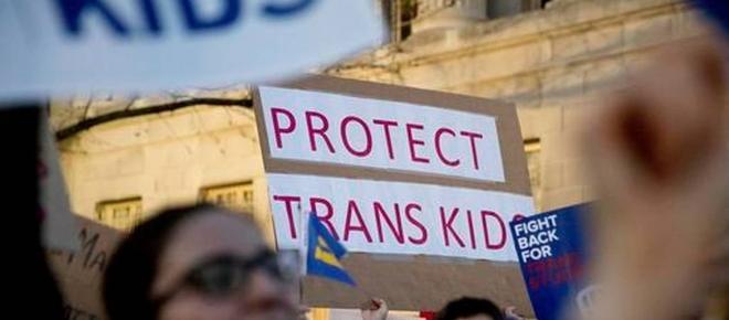 Trump contro gli studenti transgender