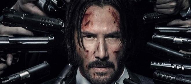 John Wick 2 : Keanu Reeves, plus redoutable que jamais