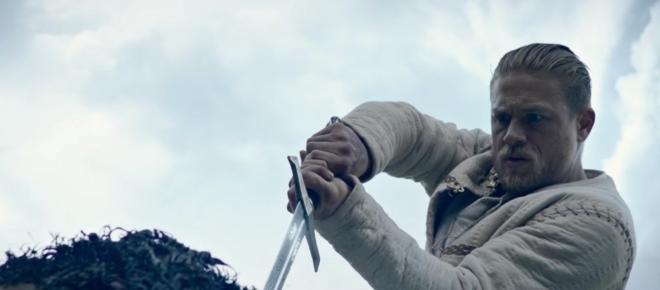 King Arthur: ecco il nuovo trailer del film