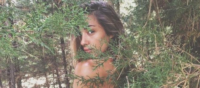 Soleil Sorgè di Uomini e Donne hackerata: foto hot finisce su Instagram