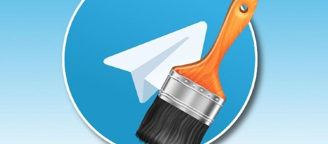 Telegram, finalmente più personalizzabile