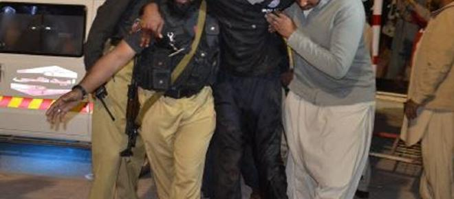 How the police is winning battle against terrorism in Pakistan