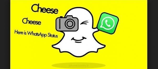 WhatsApp aggiorna la funzione Status