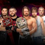 WorldOfWrestling.it -- WWE Forecast #58 - Survivor Series 2016 - worldofwrestling.it
