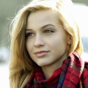 Dagmara Przybys tinha somente 16 anos