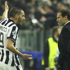 Calciomercato Juventus, Bonucci pensa all