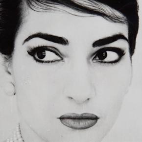 Omaggio a Maria Callas, Divina bellezza - VanityFair.it - vanityfair.it
