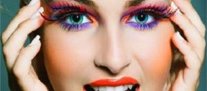 Dicas para maquiagem de Carnaval
