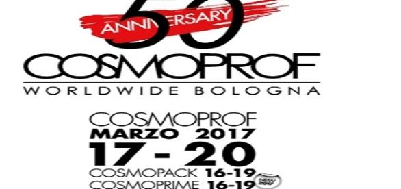 50ma edizione del Cosmoprof di Bologna