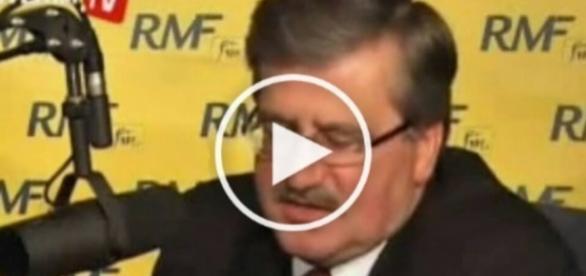 Bronisław Komorowski- wywiad w RMF.FM z 2009 roku