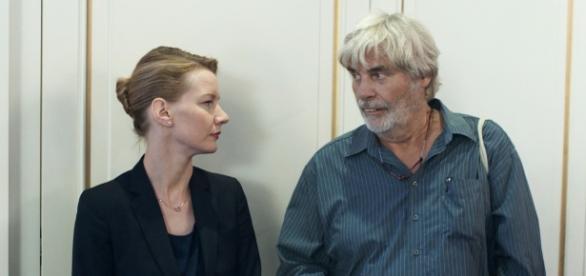 Maren Ade on 'Toni Erdmann,' the Most Embarrassing Film at Cannes ... - nofilmschool.com
