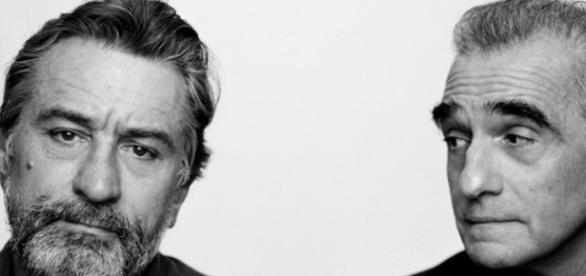 Martin Scorsese: Film, Cinema   The Red List - theredlist.com