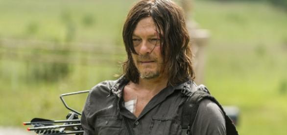 The Walking Dead : Norman Reedus explique ce qui motive Daryl à quitter le Royaume