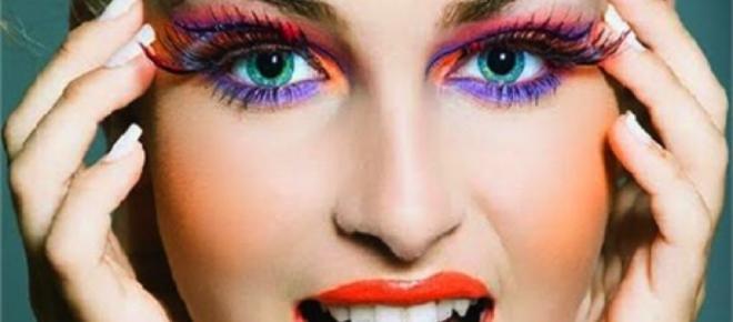 Tudo o que você precisa saber sobre maquiagem para o carnaval