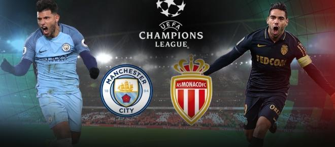 Rescaldo do Manchester City vs. Mónaco