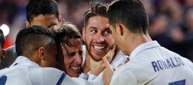 Valencia, 2 - Real Madrid, 1: Os merengues não se distanciam na liderança