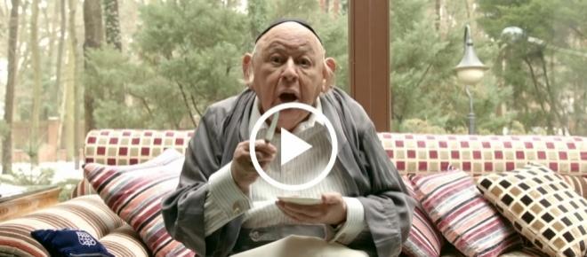 Urban znowu szokuje! Chciał zjeść fałd skórny z penisa Andrzeja Dudy?!! [WIDEO]
