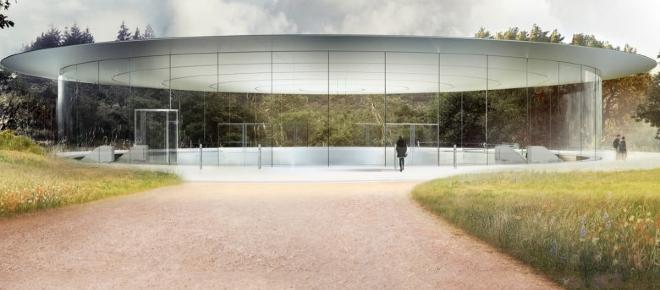 Novo campus da Apple inaugura em abril com homenagem a Steve Jobs