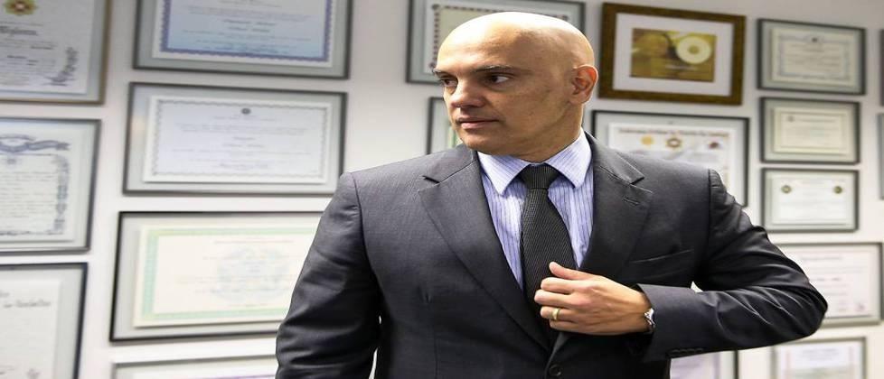 Veja os principais pontos da sabatina de Alexandre de Moraes no Senado Federal