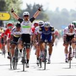 Tour de France, 1ª tappa: Cavendish batte Kittel - gazzetta.it