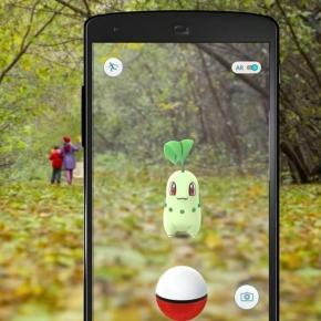 A Chikorita, one Generation-2 Pokemon among the 80 new additions to 'Pokémon GO' / Photo from 'Tech Times' - techtimes.com