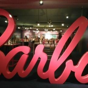 Barbie ha llegado a Madrid, no dejes de visitarla