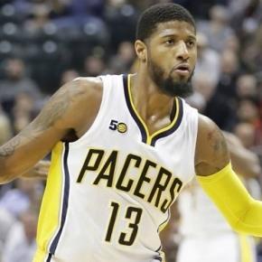 Paul George estuvo a punto de abandonar Indiana Pacers
