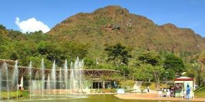 Parque das Mangabeiras ficará interditado por tempo indeterminado