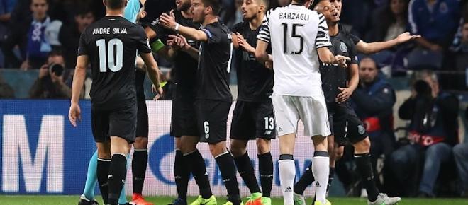 Rescaldo do FC Porto 0 - 2 Juventus