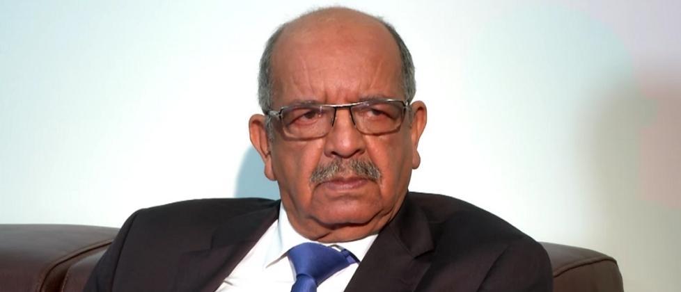 Dialogo strategico sulle questioni politiche e di sicurezza tra Italia e Algeria