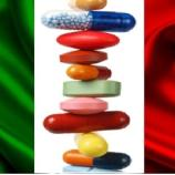 In Italia il settore farmaceutico continua crescere