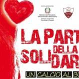 """La """"Partita della Solidarietà"""" per dare un calcio al bullismo"""