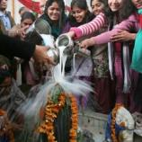 Lord Shiva worshipped on Mahashivratri on Feb 24 (Panasiabiz.com)