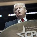 Trump speech roils CPAC - POLITICO - politico.com