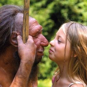 At least 20% of Neanderthal DNA Is in Humans - livescience.com