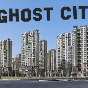 China- țara orașelor fantomă, cu zeci de milioane de apartamente nelocuite