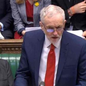 Corbyn and the Labour Party face further humiliation as a result of Stoke Central