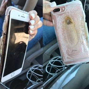 iPhone 7 Plus, Apple indaga su un'autocombustione sospetta - Tom's ... - tomshw.it