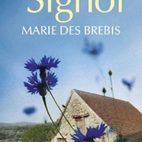 Marie des Brebis - Christian Signol