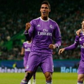 Varane da un notición sobre la 'lesión' de Bale   Defensa Central - defensacentral.com