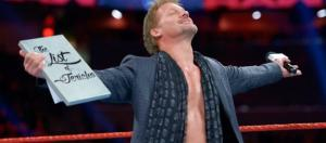 Chris Jericho is on the list - Anfield Index: Liverpool FC Opinion ... - anfieldindex.com