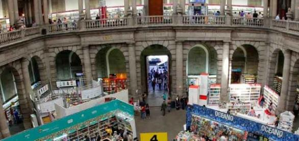 Inicia la XXXVII Feria del Libro del Palacio de Minería ... - com.mx