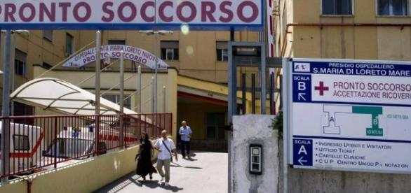 Loreto Mare, 55 medici arrestati.